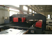 CNC sheet metal equipment rental